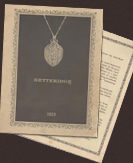 Betteridge Jewelry